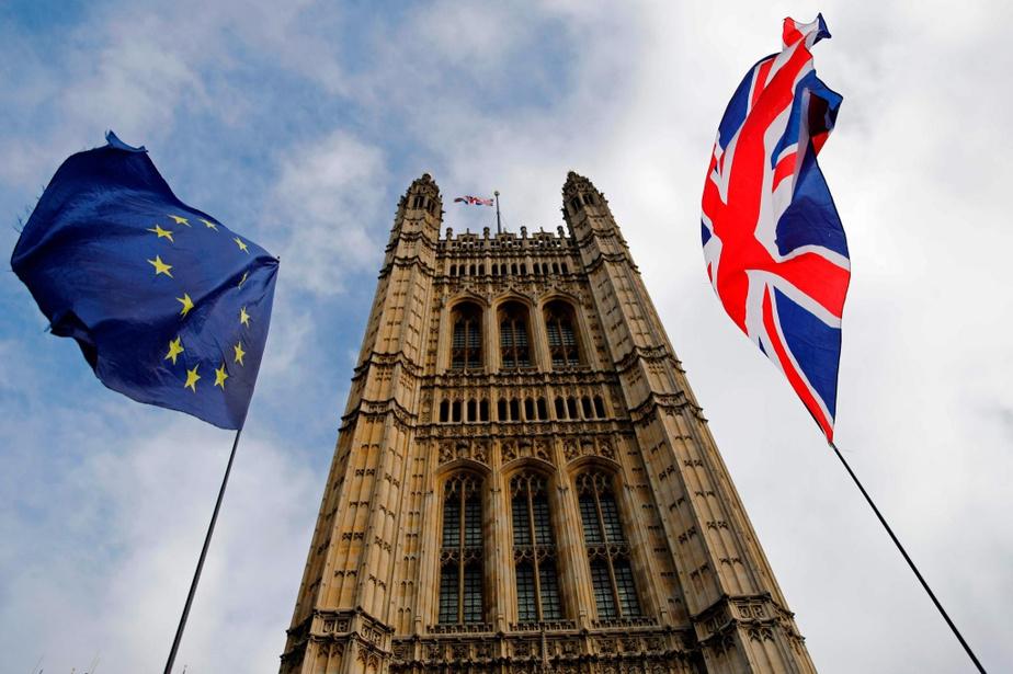 Vote historique au Parlement britannique — Brexit