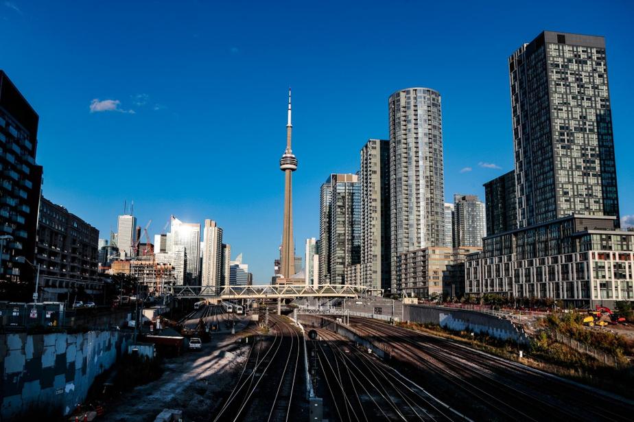 nouvelle application de rencontres Toronto