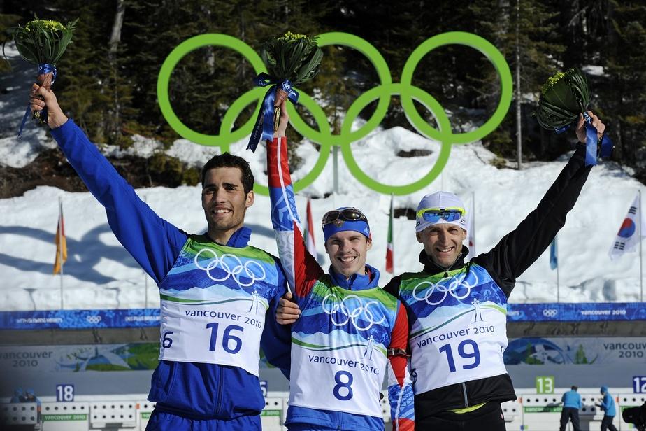 Le Russe Evgeny Ustyugov Se Fera Enlever Une Autre Medaille D Or Pour Dopage La Presse
