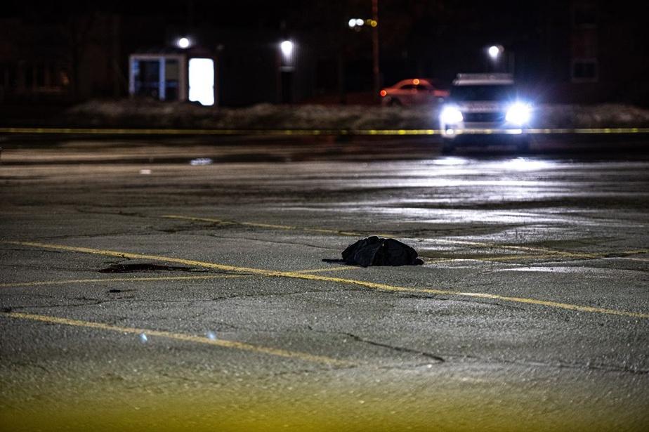 Wal-Mart de Sherbrooke: le mascouchois Nacime Kouddar libéré sous condition
