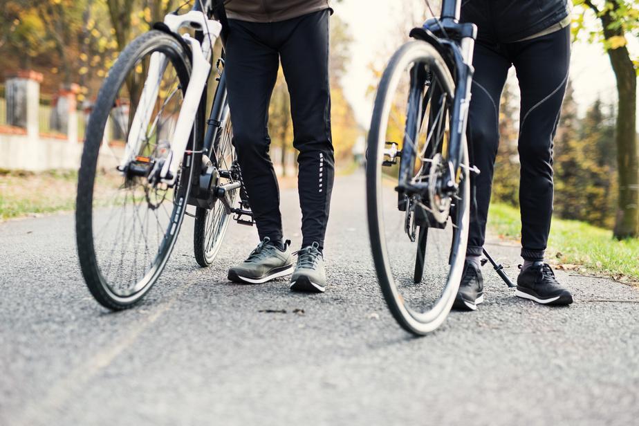 Une balade en vélo pour mieux comprendre le racisme