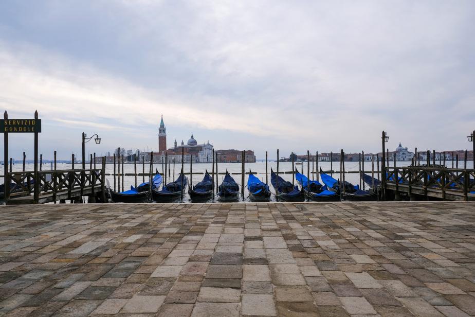 Venise a retrouvé un calme d'antan avec la crise du tourisme international. Dès 2022, les visiteurs devront payer un droit d'entrée dans la ville italienne.