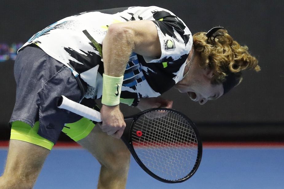 Tournoi de Saint-Pétersbourg | Shapovalov et Raonic éliminés en demi-finales
