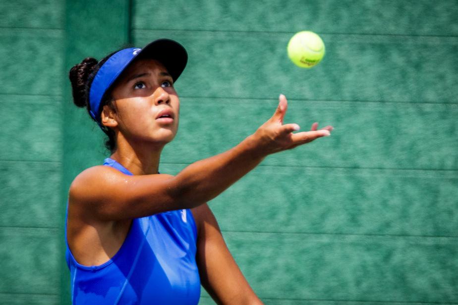 Victoire de Jil Teichmann, qui accède aux demi-finales — WTA Lexington