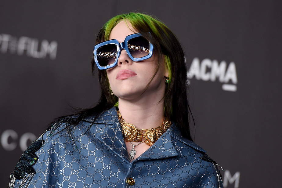 La chanteuse Billie Eilish chantera la B.O. du prochain James Bond