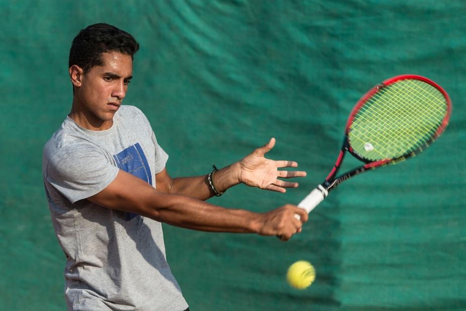 Tennis: un joueur égyptien suspendu à vie pour matchs truqués