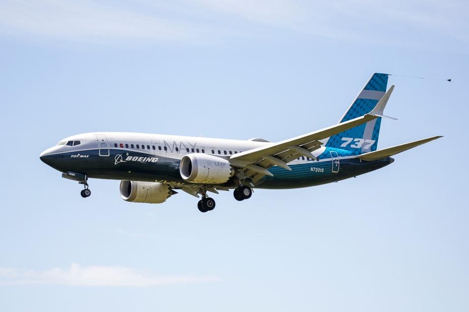 Wall Street, portée par Boeing, finit en forte hausse