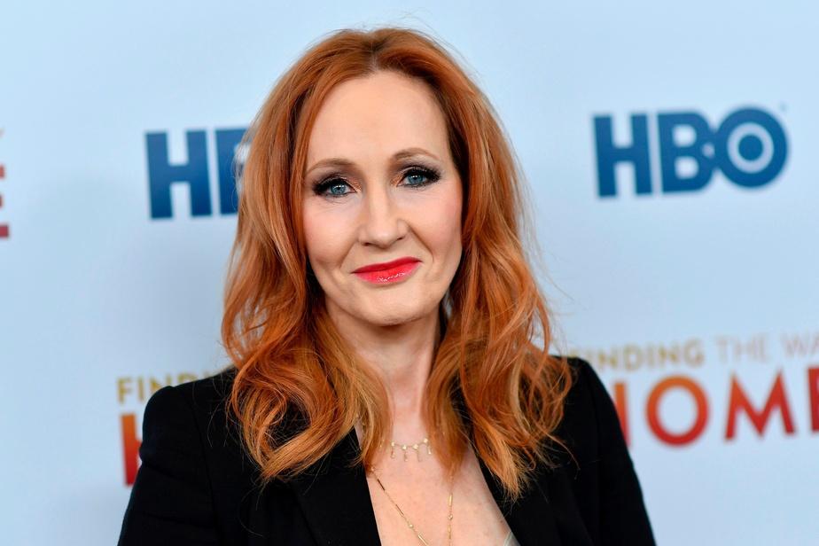 JK Rowling fait un geste pour les enfants confinés — Coronavirus
