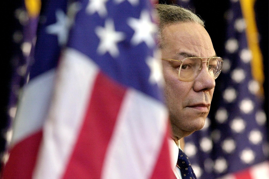 États-Unis Un pionnier entaché par l'Irak