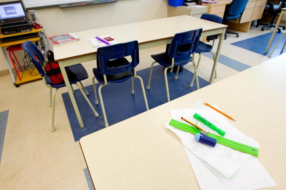 Après lespédagos, les«journées sans élèves»