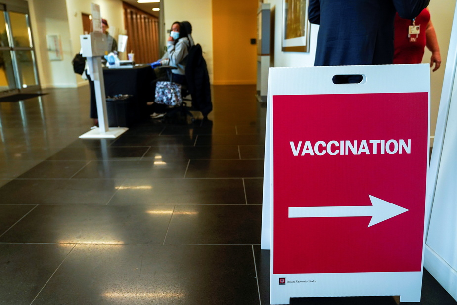 Une université peut imposer la vaccination à ses étudiants, tranche un juge