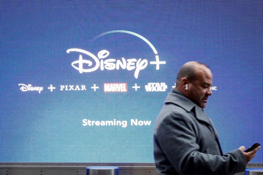 Un an après son lancement, Disney+ dépasse toutes les attentes du groupe
