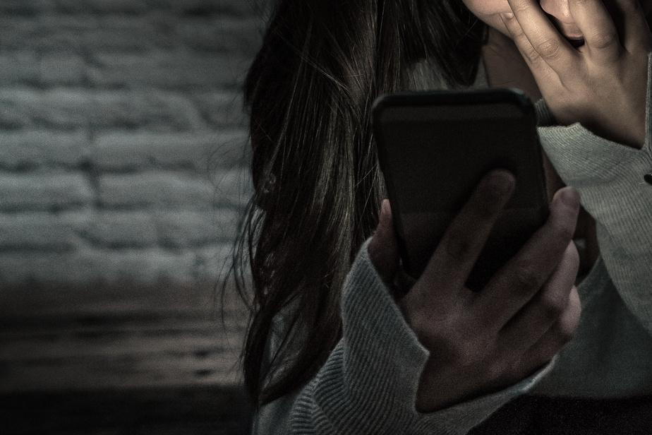 Dénonciation de harcèlement et d'agressions sexuels: «Je n'ai plus peur»)