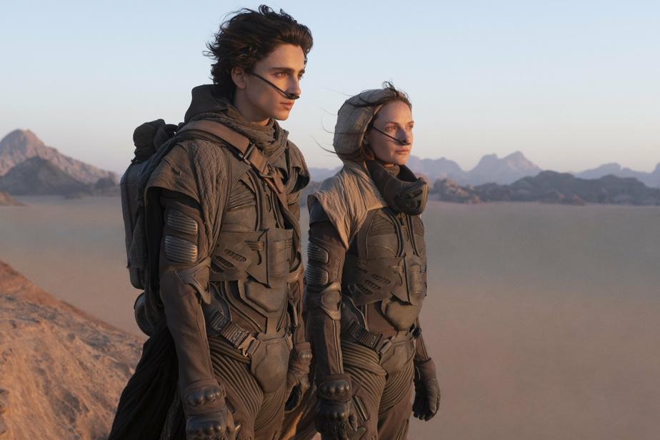 Dune en avant-première au Festival du film de l'Outaouais