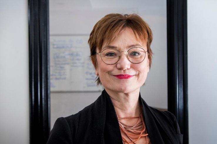 Ségolène Roederer quitte la direction de Québec Cinéma