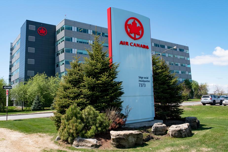 Air Canada complique la vie des voyageurs