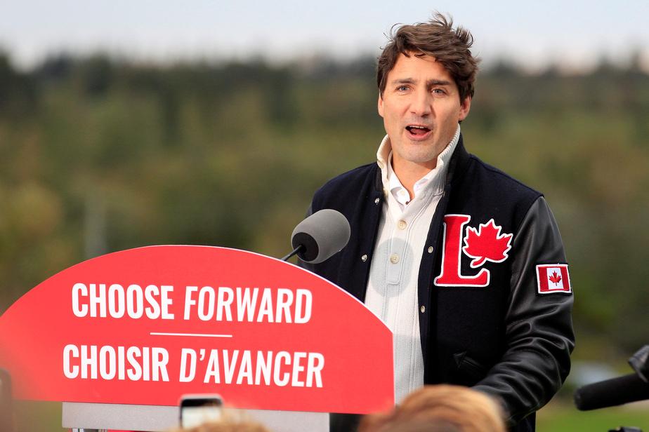 Trudeau présente ses promesses pour les aînés