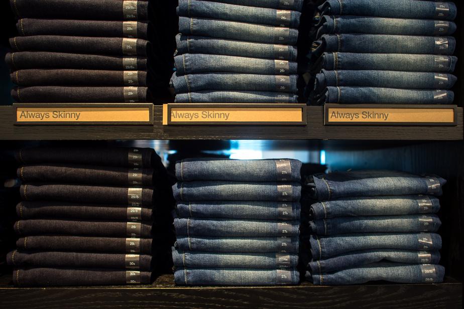 Derrière l'histoire d'un jean, celle de toute une industrie