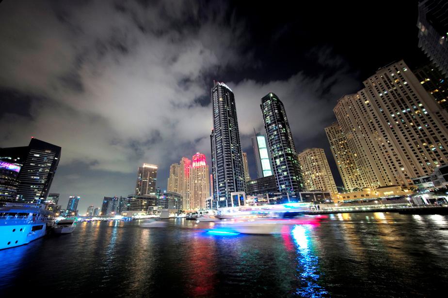 Dubaï tente de soutenir son industrie touristique grâce au télétravail des étrangers.