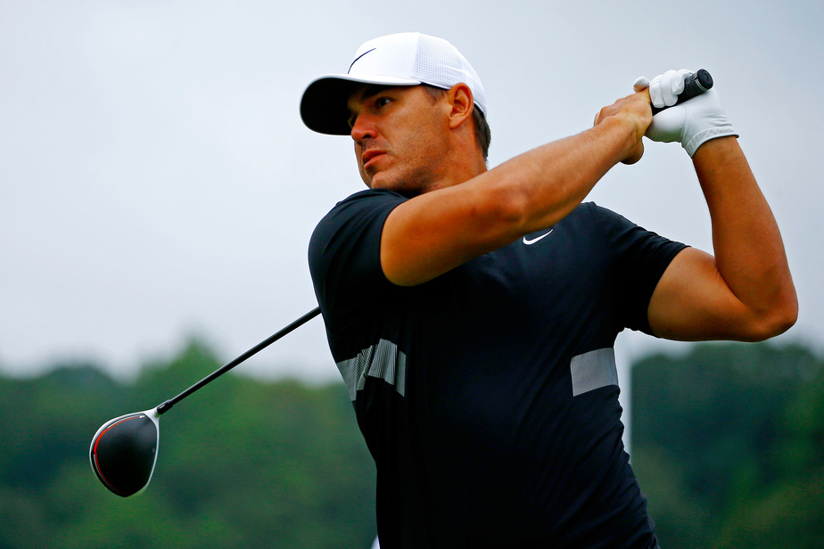 Tour Championship: Remarquable McIlroy