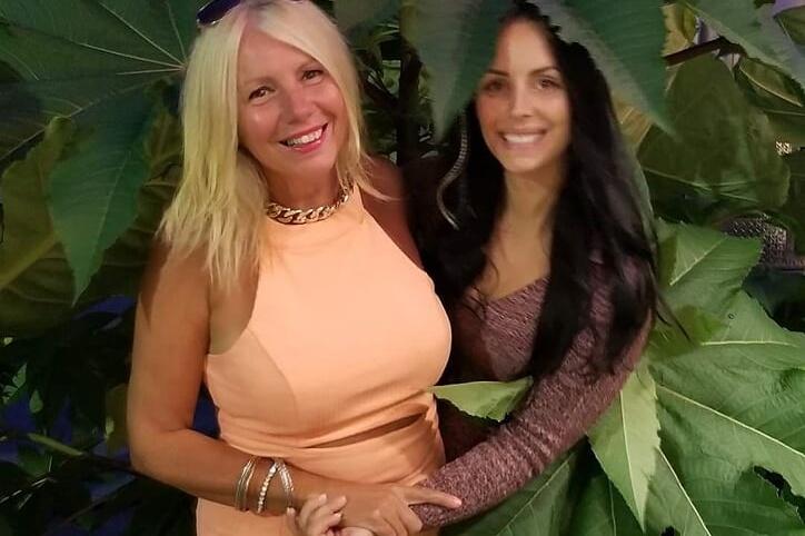 """Résultat de recherche d'images pour """"Nathalie Fraser séjournait chez son conjoint à Cuba"""""""""""