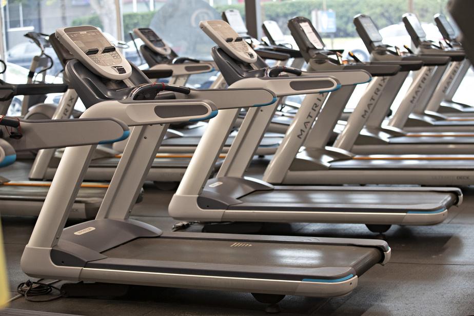 Des amendes pour les propriétaires et les clients récalcitrants — Gyms