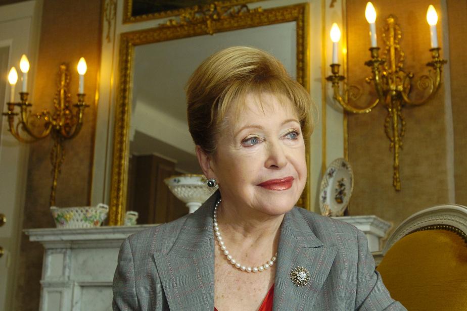 Mary Higgins Clark (31janvier, 92ans) Écrivaine américaine et maître du roman policier