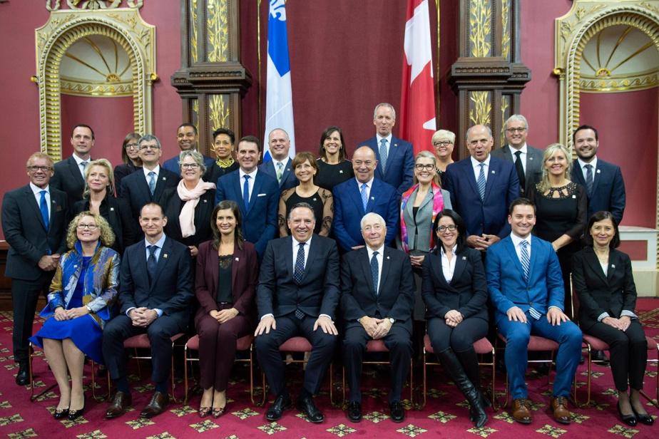 L An 1 Du Gouvernement Legault Quatre Experts Se Prononcent