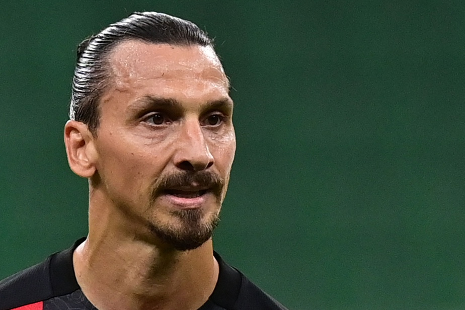 International : AC Milan: Ibra encore positif au Covid-19 !