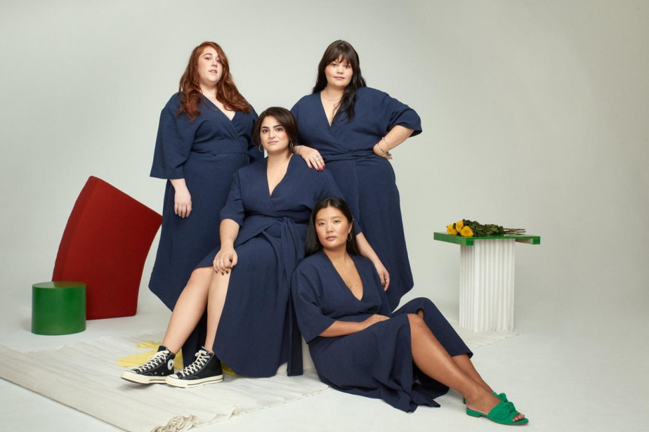 Lachapelle Atelier lance sa première collection | La Presse
