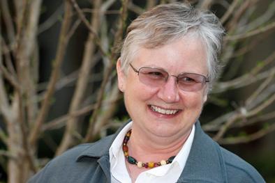 Mary Gautier