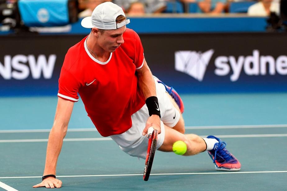 ATP : Humbert remporte le tournoi d'Auckland en battant l'Avignonnais Paire