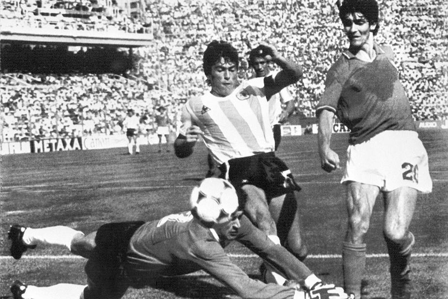 Paolo Rossi est décédé — Italie