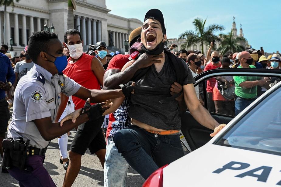 Cuba Une épine dans le pied du Parti libéral du Canada