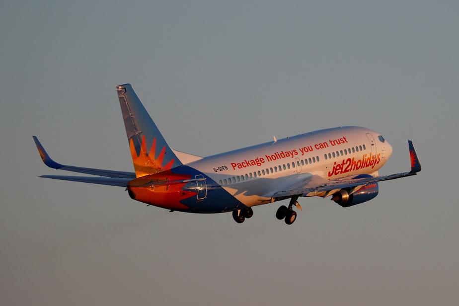 Aux États-Unis, Boeing doit inspecter tous ses 737 «classiques»