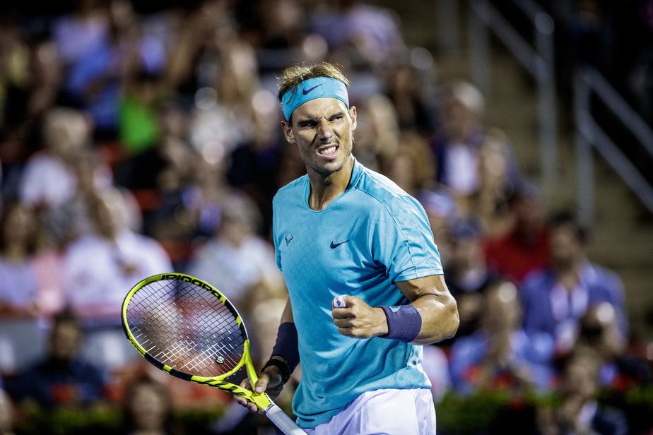 Rafael Nadal annonce qu'il ne participe pas à l'US Open — Tennis