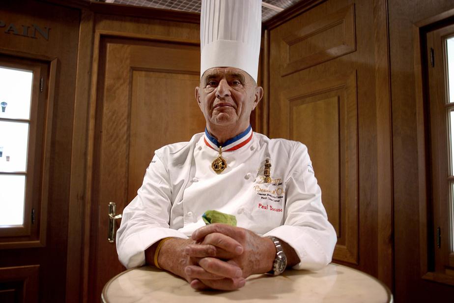 Le restaurant Paul Bocuse perd sa troisième étoile au Michelin — Indiscrétion