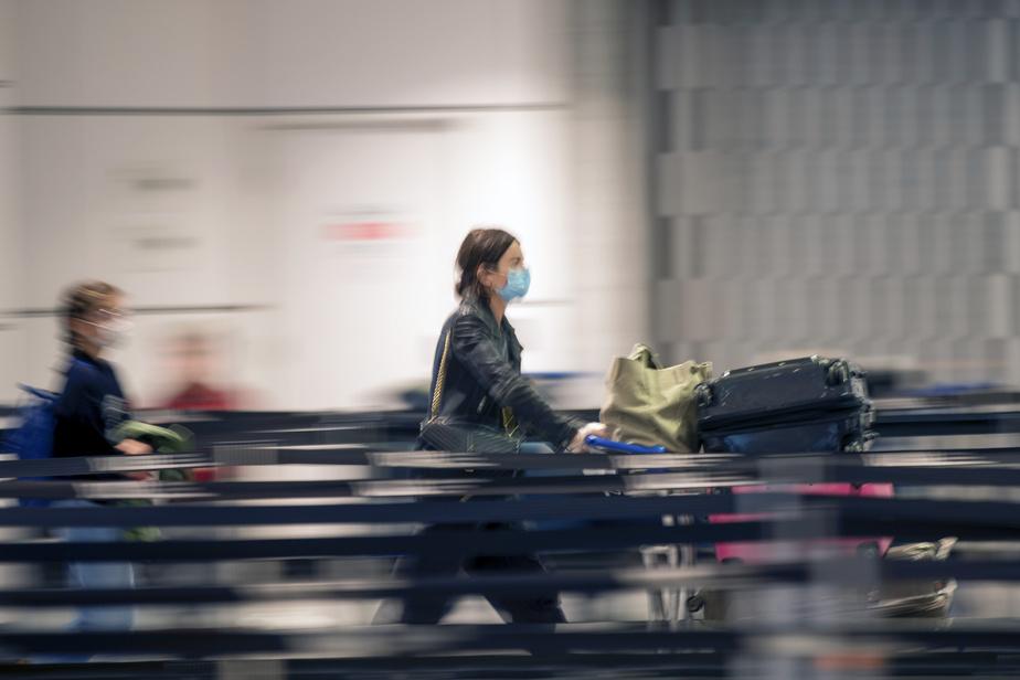 Le Canada ferme ses frontières internationales jusqu'au 30 septembre