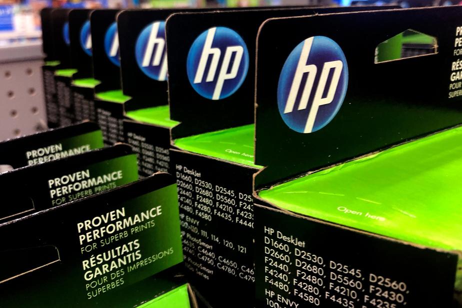 HP veut supprimer jusqu'à 9.000 emplois sur les trois prochaines années