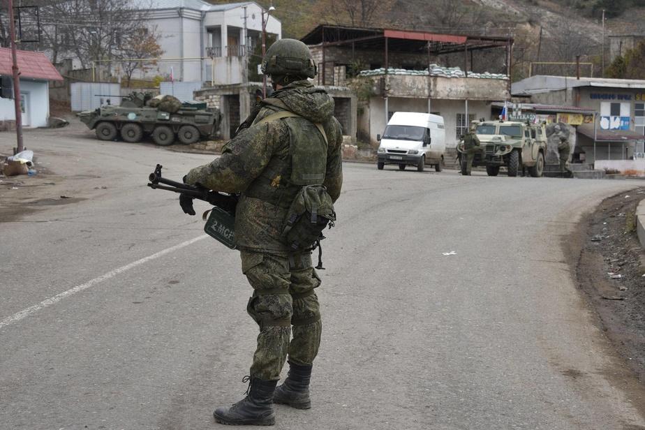 Haut-Karabakh : 2783 soldats azerbaïdjanais tués dans les combats
