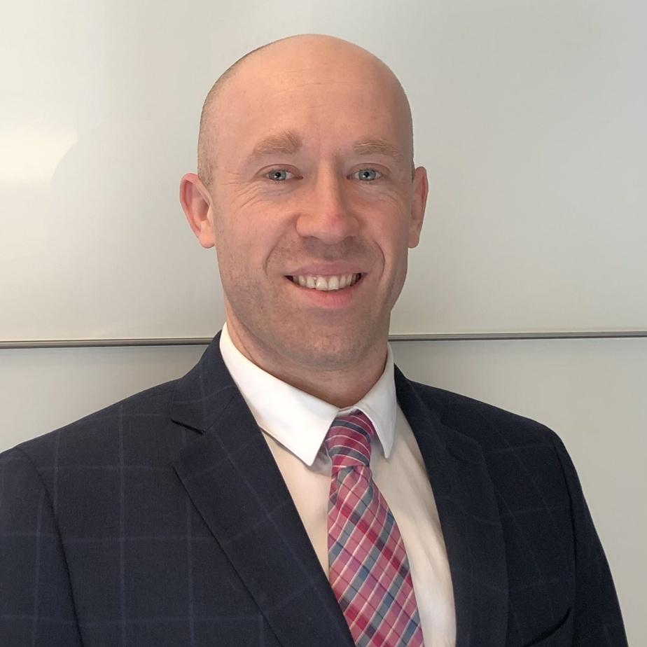 Jean-Philippe D. Lachance, vice-président, finance corporative et trésorier chez Dollarama, était finaliste dans la catégorie «dirigeante financière ou dirigeant financier de la relève».