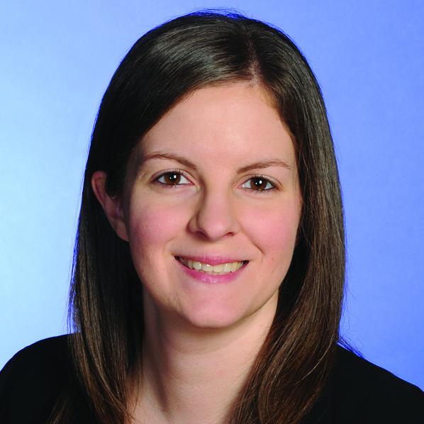 Isabelle Thooris, première directrice, finance et contrôleur corporatif chez Lightspeed, est lauréate dans la catégorie «dirigeante financière ou dirigeant financier de la relève».