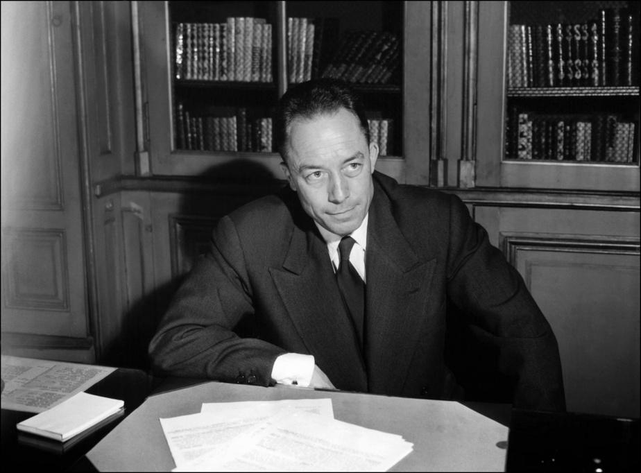 Après l'Europe, c'est au tour de l'Amérique du Nord de se tourner vers Albert Camus et son classique La peste.