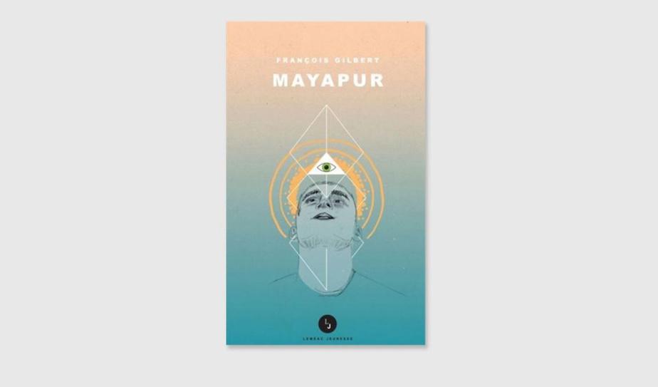 SI VOUS AIMEZ… LES VOYAGES INTÉRIEURS Mikael Dionne, jeune beauceron drogué devenu moine krishna, a 19ans au début de Mayapur.Parti en Inde séjourner dans la capitale des krishnas, il change de cap, s'installant dans un ashram de yoga dirigé par un gourou très ouvert d'origine américaine. C'est là qu'il apprendra à écouter sa propre voix. Précieux, en cette époque de confinement et de remise en question. Mayapur, François Gilbert, Leméac jeunesse. Dès 16ans.