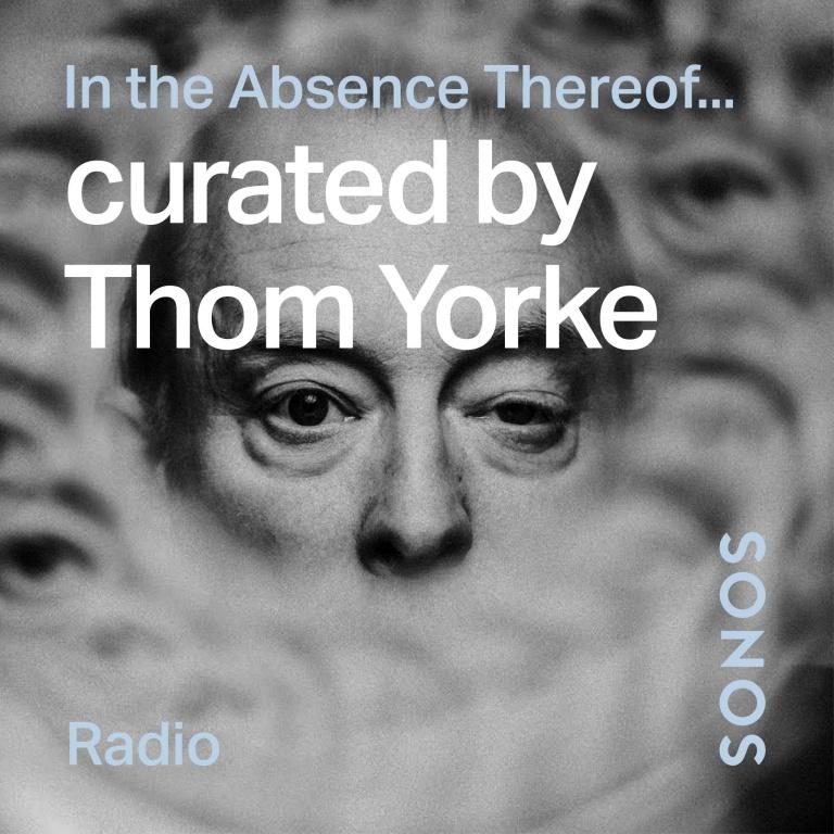 Une des sélections a été conçue par ThomYorke, de Radiohead.