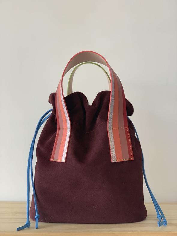 Rainbow Bag, 395$