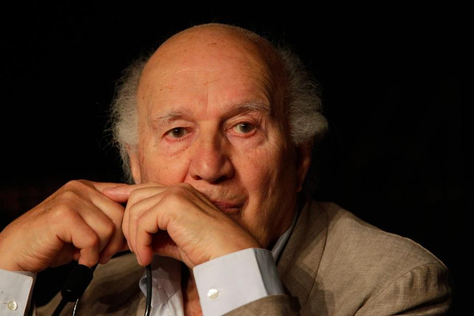 Michel Piccoli en mai2011