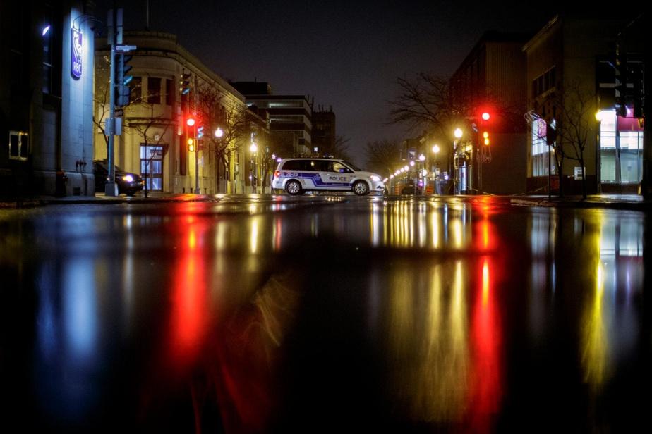 Boulevard De Maisonneuve
