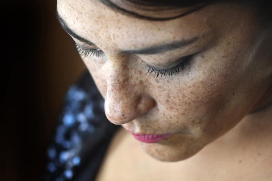 Elisapie Isaac, finaliste dans la catégorie Portraits