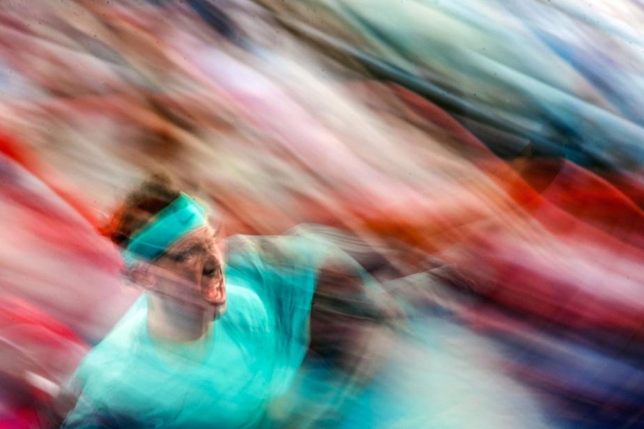 Nadal, finaliste dans la catégorie Sports